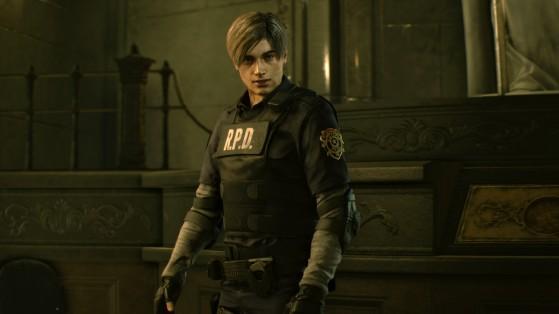 Guide Resident Evil 2 Remake : Code des coffres et casiers, combinaisons