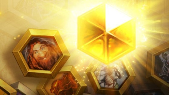 Hearthstone : classement ladder live, ranked standard, ranked wild