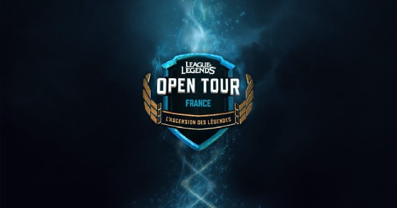 LoL Open Tour France 2019 : programme, classements, résultats, équipes