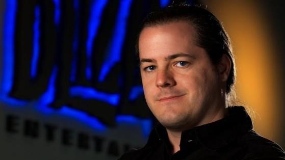 Blizzard : lettre J. Allen Brack communauté, licenciements, Activision