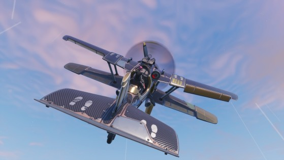 Fortnite : les avions retirés du jeu à la fin de la saison