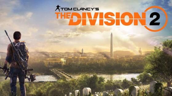 Guide The Division 2 : World Tier 1 à 5, Tidal Basin, Progression end-game