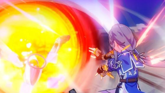 Honkai Impact 3rd : Les Combos, enchaînements