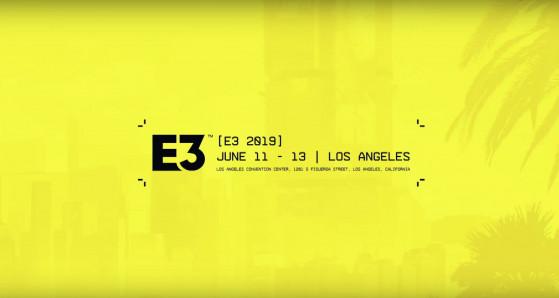 CDPR : E3, évènement, Cyberpunk 2077, cross-gen, next-gen