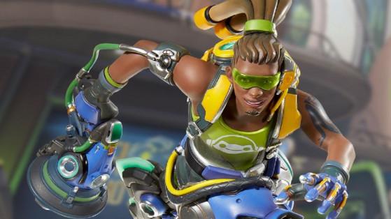 Overwatch, Lucio, statuette Gear Store