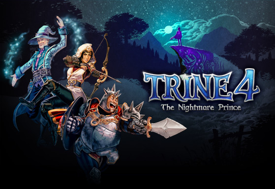 Aperçu : Trine 4, The Lost Words, Bear With Me 4 & Ary, preview