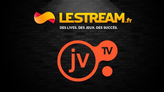 Déménagement de la JVTV sur le Stream