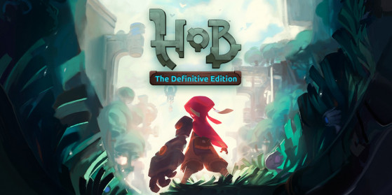 Test Hob : The Definitive Edition sur Nintendo Switch