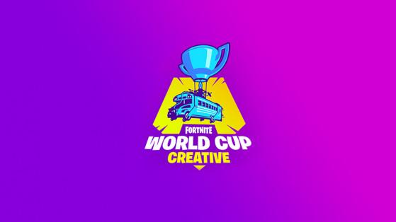 Fortnite : World Cup Créative en parallèle de la World Cup
