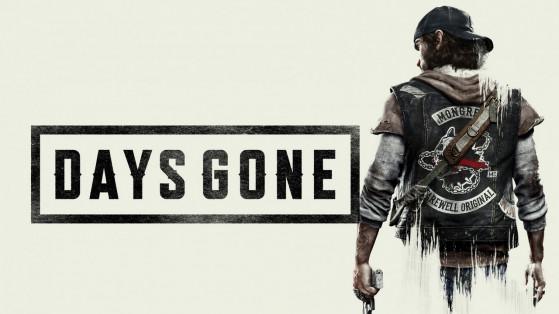 Test Days Gone sur PS4
