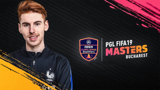 FIFA 19 : 2 Français qualifiés pour le dernier LQE