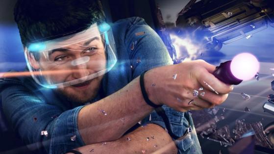 PS5, PSVR 2 : bilan et perspectives