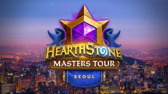 Hearthstone : top decks Spécialiste et lineup Masters Tour