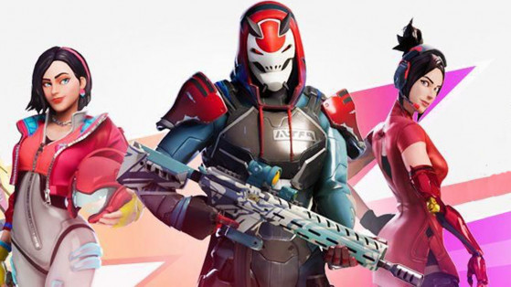 Fortnite : mise à jour 9.01, patch note