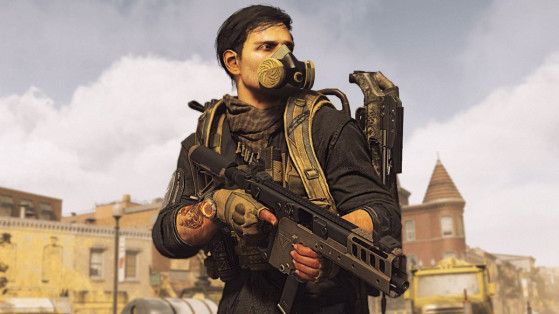 The Division 2 : Operation Heures Sombres, matchmaking, raid, amis