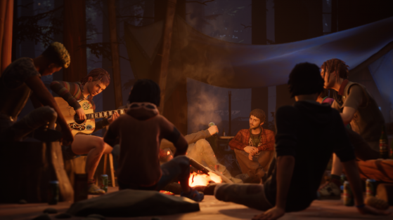 Test Life Is Strange 2 épisode 3 sur PC, PS4 et Xbox One