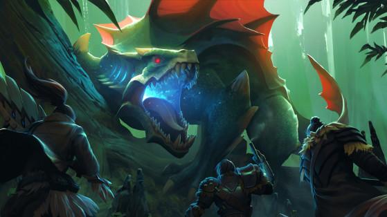 Dauntless : guide expérience, farm, leveling, comment progresser