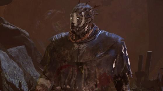 Guide Dead by Daylight, tueur : Le spectre