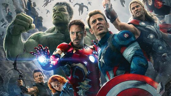 Marvel's Avengers : modes solo et coop, infos, E3 2019