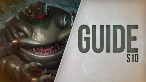 Guide LoL Tahm Kench, Top, S10