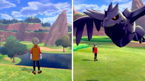 Pokémon épée bouclier : les nouvelles fonctionnalités du jeu