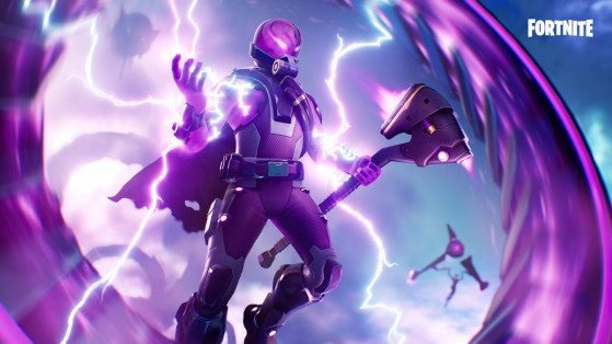 Boutique Fortnite du 8 juin