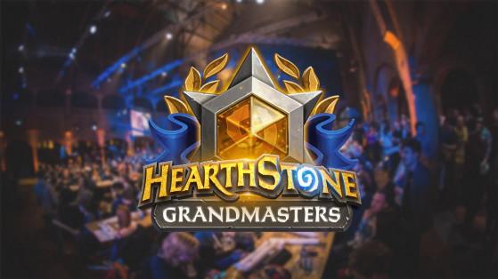 Hearthstone Grandmasters : classement des différentes divisions et serveurs