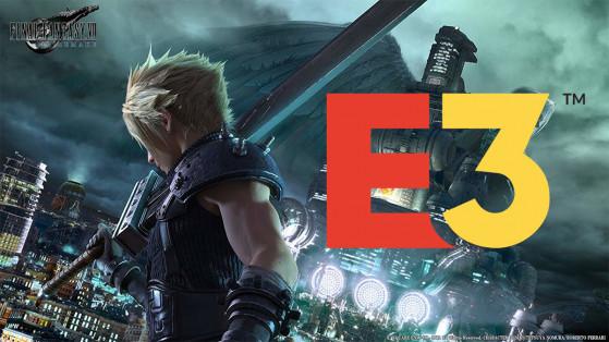 E3 2019 Square Enix : Résumé conférence, Final Fantasy 7 Remake, Avengers