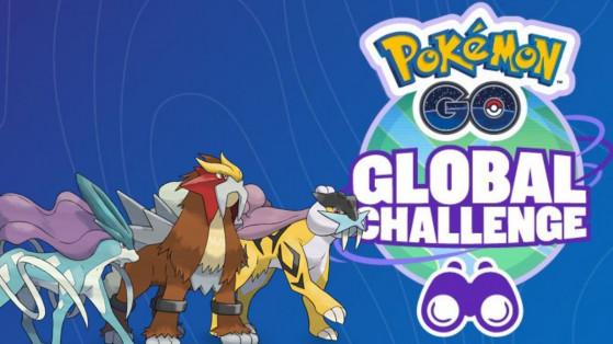 Pokemon GO Global Challenge : Go Fests, quêtes et récompenses