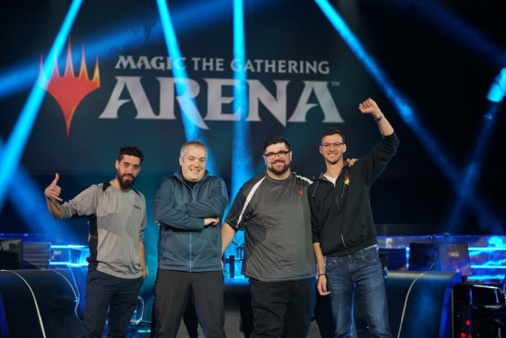 Magic Arena