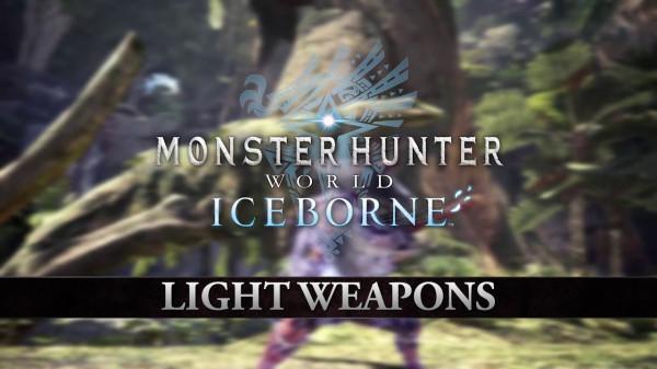 MHW Iceborne : Nouvelles attaques, armes, changements - Millenium