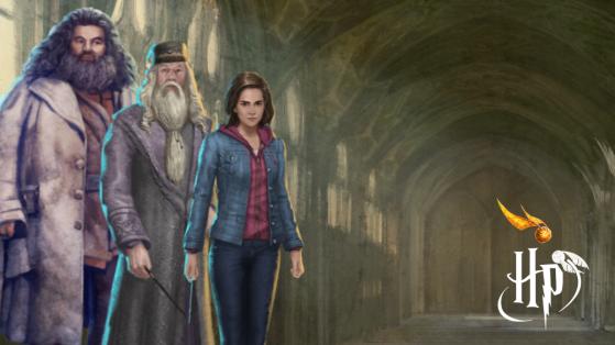 Harry Potter Wizards Unite, HPWU : astuces pour bien débuter