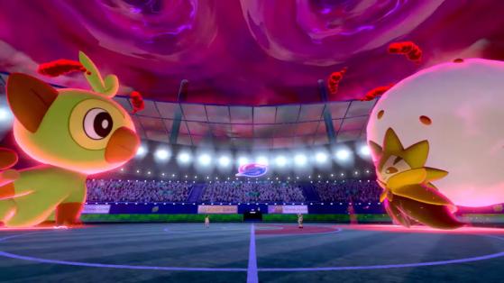 Nintendo Paris Post-E3 2019 : Pokémon Épée et Bouclier démo