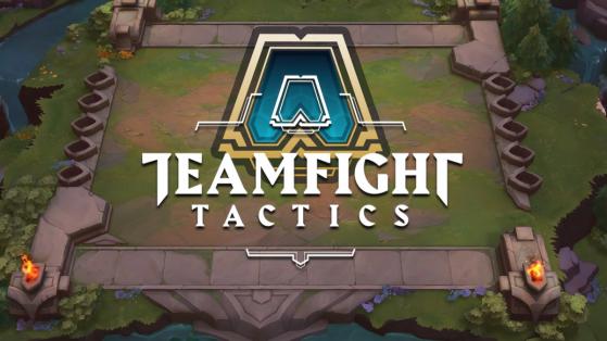 LoL : Guide avancé de Combat Tactique, TFT, Teamfight Tactics