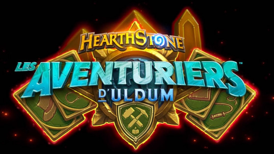 Hearthstone : extension les Aventuriers d'Uldum (Saviors of Uldum)