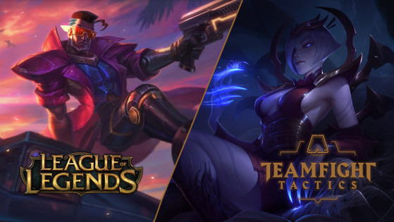 TFT LoL : patch 9 14, notes de patch, Twisted Fate, ranked