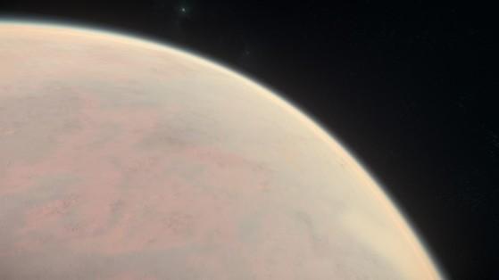 Star Citizen : Hurston, système Stanton