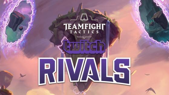 Twitch Rivals TFT LoL: programme, classement, résultats, équipes, cashprize