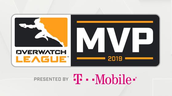 Overwatch League : Choisissez le MVP de la saison 2 de l'Overwatch League
