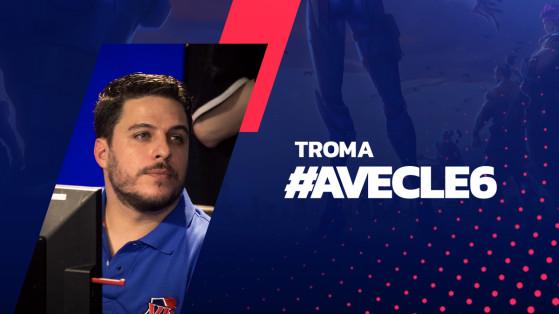 Overwatch : interview Troma, Community Lead Equipe de France