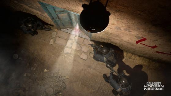 Call of Duty Modern Warfare : prévu sur PS5 et Xbox Scarlett