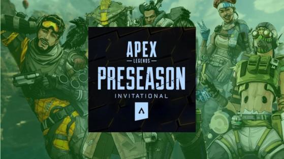 Apex Legends Preseason Invitational : résultats, dates, cashprize & équipes