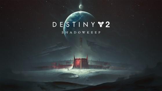 Calendrier Destiny 2.Destiny 2 Calendrier De Shadowkeep Et La Saison 8 Millenium