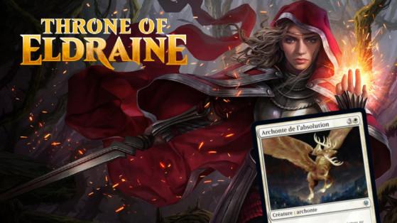 Magic Arena : Nouvelle carte exclusive dévoilée par Millenium, Eldraine
