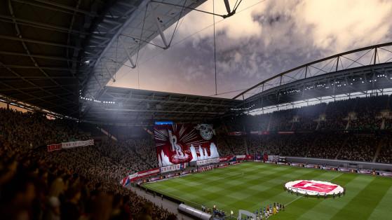 FIFA 20 : la liste complète des stades du jeu