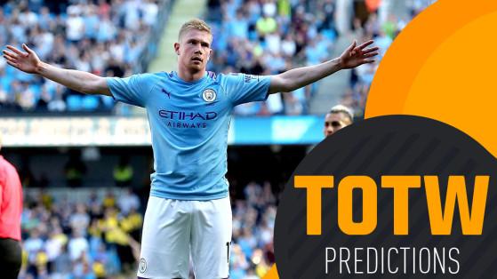 FUT 20 : prédiction équipe de la semaine, TOTW 2