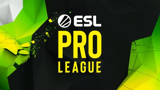 CSGO : Pro League - Saison 10, Annonce des groupes