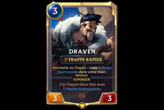 Niveau 1 - Legends of Runeterra