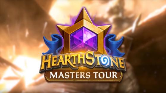 Hearthstone : decks Eddie, kin0531, totosh et DeadDraw Masters Tour Bucarest Top4