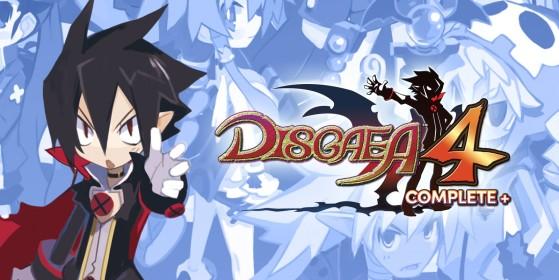 Test Disgaea 4 Complete + sur PS4 et Switch